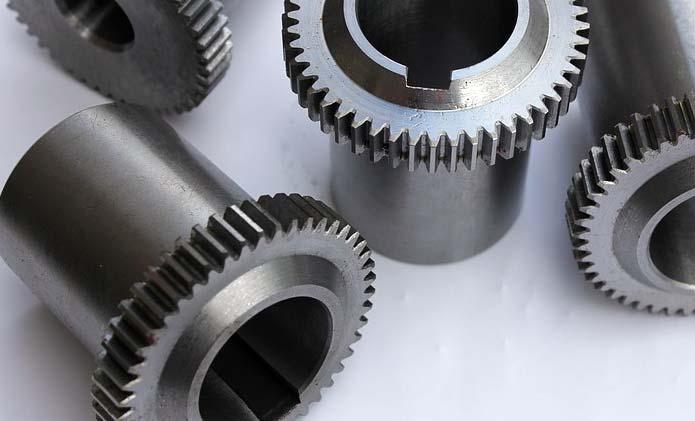 Výroba ozubených kol