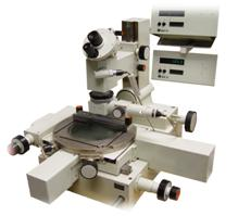 Measuring machines and devices - MESIT machining, s r o